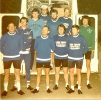 juillet 1981 1ère sortie Fréland